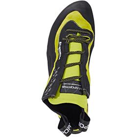 La Sportiva Miura Climbing Shoes Men Lime